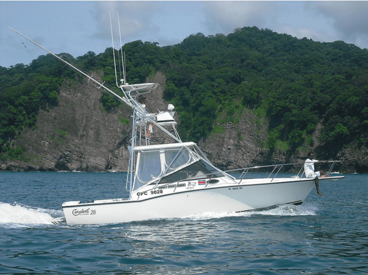 Boat - Kingpin