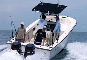 Boat - 4Mori